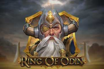 Ring of Odin Slot Game
