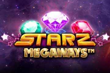 Starz Megaways Slot Review