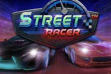 Street Racer Slot Game