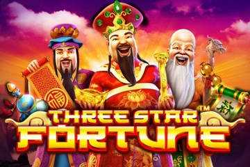 Three Star Fortune Slot Review