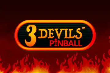 3 Devils Pinball Slot Game