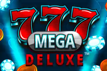 777 Mega Deluxe Slot Game