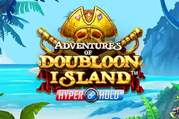 Adventures of Doubloon Island Slot Game