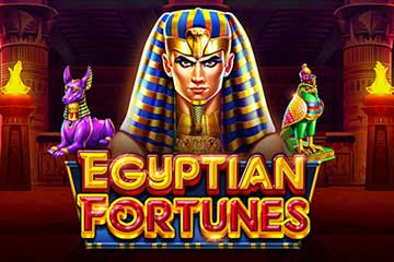 Egyptian Fortunes Slot  Game