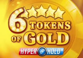 6 Tokens of Gold Slot Review