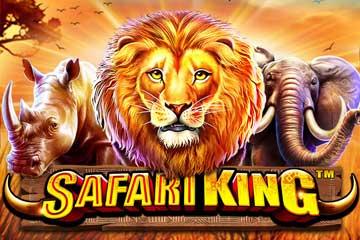Safari King Slot Game