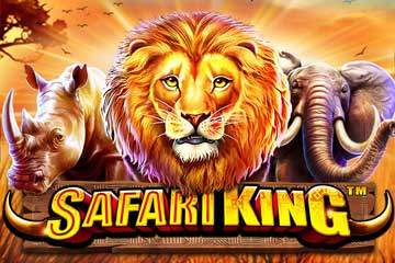 Safari King Slot Review