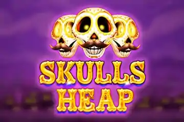 Skulls Heap Slot Game