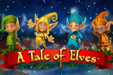 A Tale of Elves Slot Game