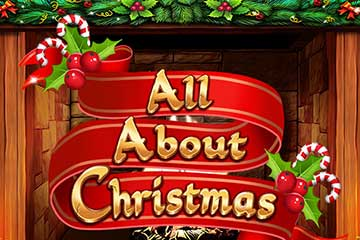 All About Christmas Slot Review