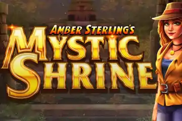 Amber Sterlings Mystic Shrine Slot Review
