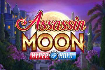 Assassin Moon Slot Game