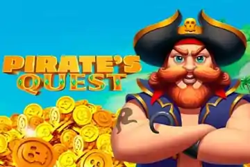 Pirates Quest Slot Game