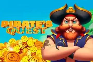 Pirates Quest Slot Review