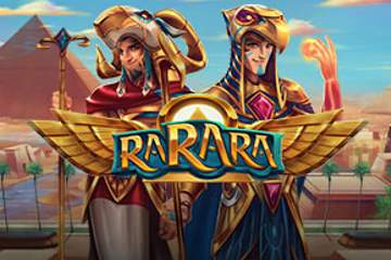 RaRaRa Slot Review
