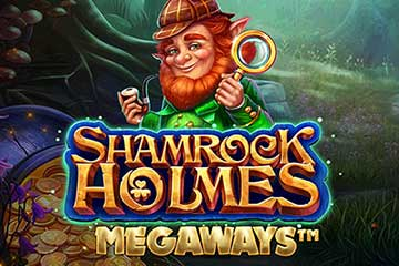 Shamrock Holmes Megaways Slot Game
