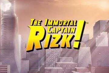 The Immortal Captain Rizk Slot Review