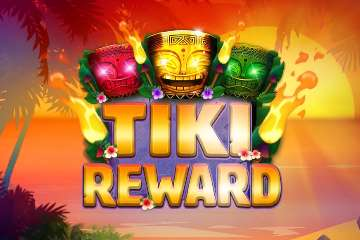 Tiki Reward Slot Game