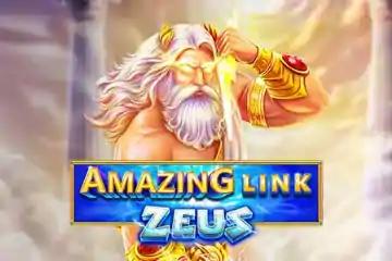 Amazing Link Zeus Slot Game
