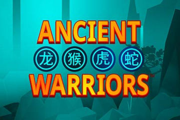 Ancient Warriors Slot Game