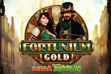 Fortunium Gold Mega Moolah Slot Game