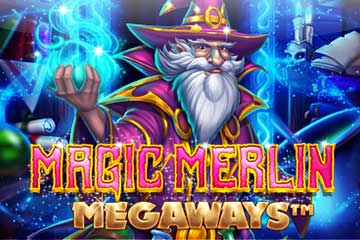 Magic Merlin Megaways Slot Game