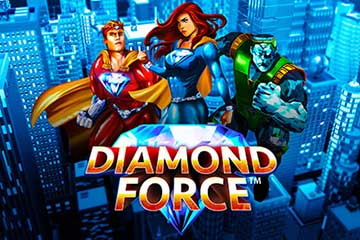Diamond Force Slot Review