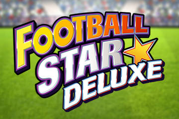Football Star Deluxe Slot Review