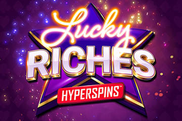Lucky Riches Hyperspins Slot Game