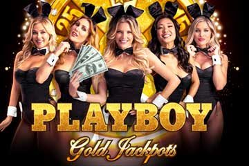 Playboy Gold Jackpots Slot Review