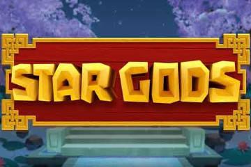 Star Gods Slot Review