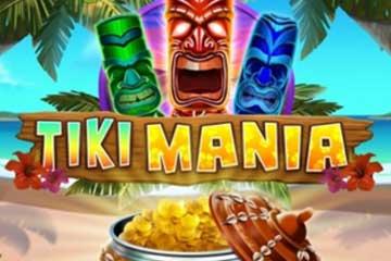 Tiki Mania Slot Review