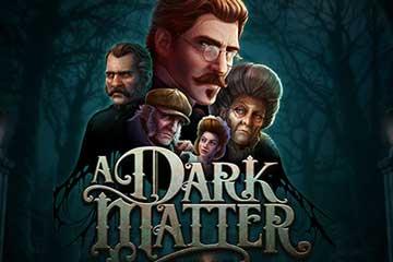 A Dark Matter Slot Game