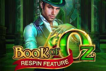 Book of Oz Slot Review