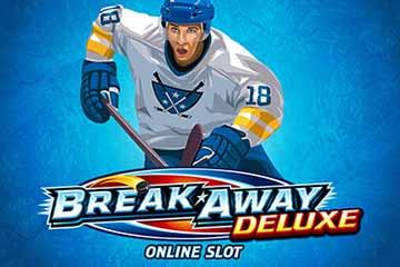 Break Away Deluxe Slot Review