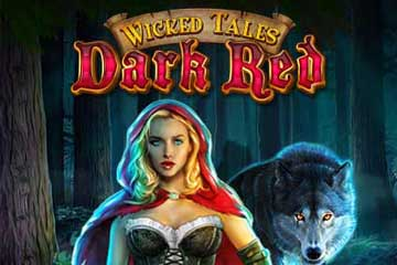 Wicked Tales Dark Red Slot Review