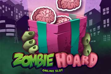 Zombie Hoard Slot Game